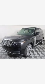 2021 Land Rover Range Rover for sale 101455038