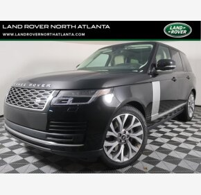 2021 Land Rover Range Rover for sale 101455043