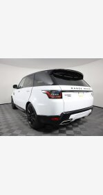 2021 Land Rover Range Rover HSE for sale 101455321