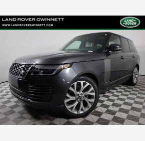 2021 Land Rover Range Rover for sale 101456758