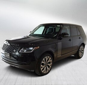 2021 Land Rover Range Rover for sale 101457997