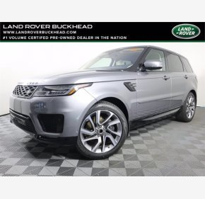 2021 Land Rover Range Rover HSE for sale 101460748