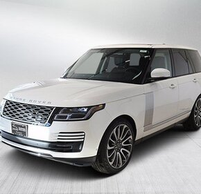 2021 Land Rover Range Rover for sale 101461286