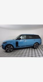 2021 Land Rover Range Rover for sale 101466905