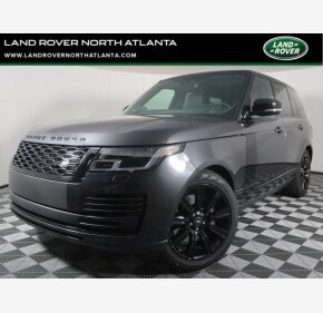 2021 Land Rover Range Rover for sale 101474923