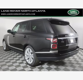 2021 Land Rover Range Rover for sale 101484437
