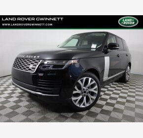 2021 Land Rover Range Rover for sale 101484669