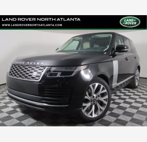 2021 Land Rover Range Rover for sale 101486766