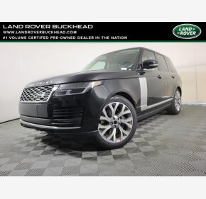 2021 Land Rover Range Rover for sale 101488022
