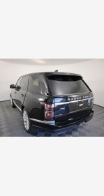 2021 Land Rover Range Rover for sale 101490199
