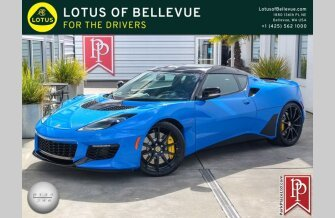2021 Lotus Evora for sale 101475150