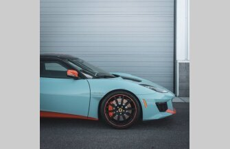 2021 Lotus Evora for sale 101485349