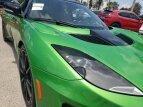 2021 Lotus Evora for sale 101523631
