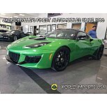 2021 Lotus Evora for sale 101561369