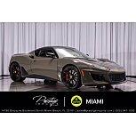 2021 Lotus Evora for sale 101580537