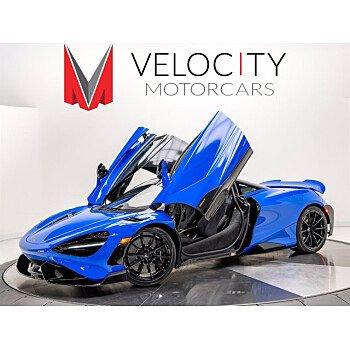 2021 McLaren 765LT for sale 101574903