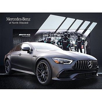 2021 Mercedes-Benz AMG GT for sale 101416599
