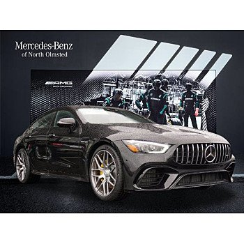 2021 Mercedes-Benz AMG GT S for sale 101420711