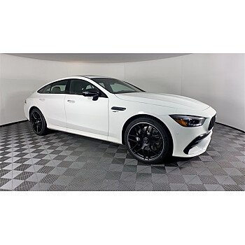 2021 Mercedes-Benz AMG GT for sale 101432132