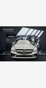 2021 Mercedes-Benz C43 AMG for sale 101427104
