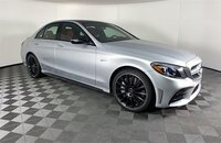 2021 Mercedes-Benz C43 AMG for sale 101428296