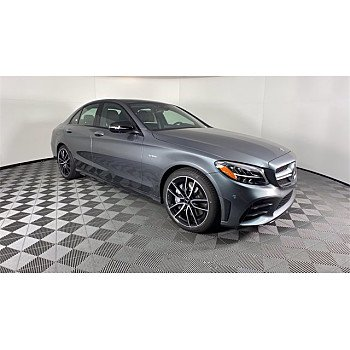 2021 Mercedes-Benz C43 AMG for sale 101435928