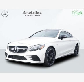 2021 Mercedes-Benz C43 AMG for sale 101477238