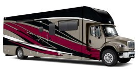 2021 Newmar Superstar 4058 specifications