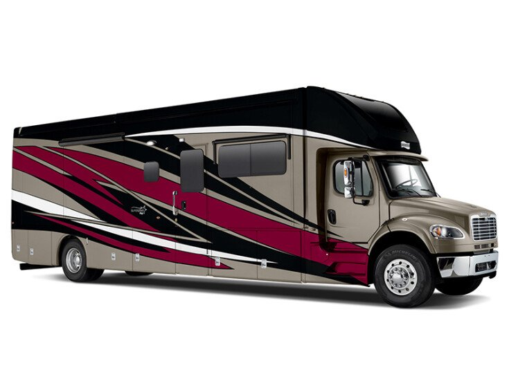 2021 Newmar Superstar 4061 specifications