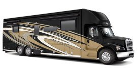 2021 Newmar Supreme Aire 4573 specifications