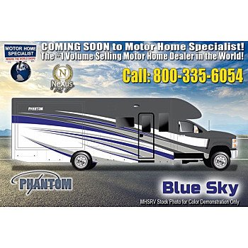 2021 Nexus Phantom for sale 300245514
