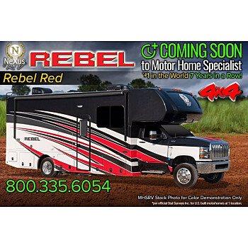 2021 Nexus Rebel for sale 300244097