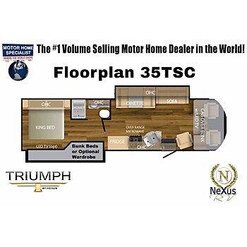 2021 Nexus Triumph for sale 300268438