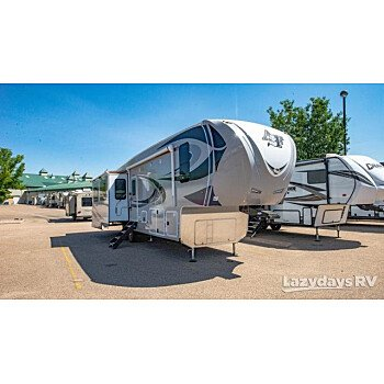 2021 Northwood Arctic Fox for sale 300235290