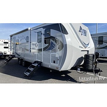2021 Northwood Arctic Fox for sale 300252690