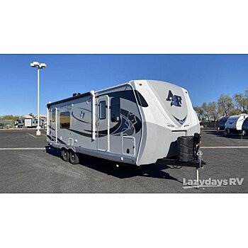 2021 Northwood Arctic Fox for sale 300270696