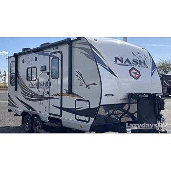 2021 Northwood Nash for sale 300282161
