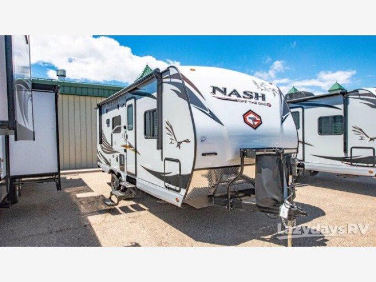 2021 Northwood Nash for sale 300300022