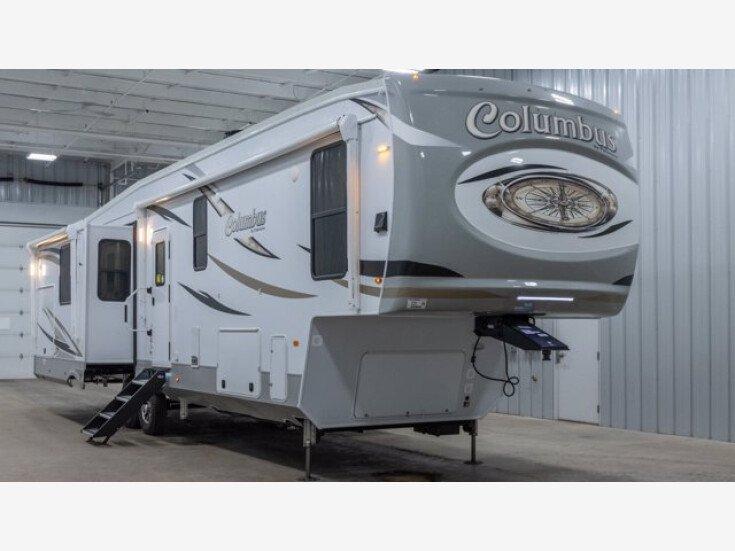 2021 Palomino Columbus for sale 300318299