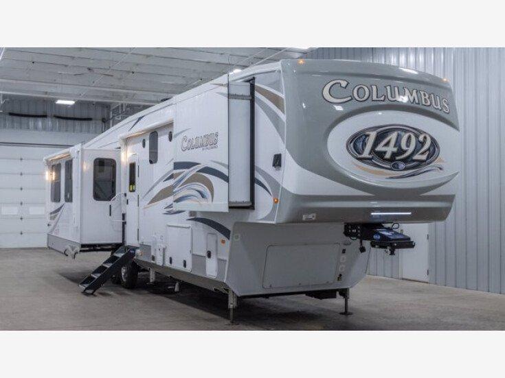 2021 Palomino Columbus for sale 300318300