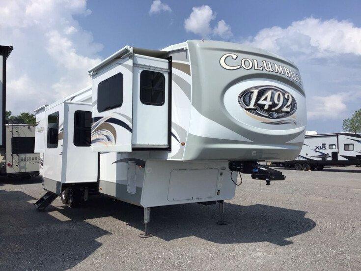 2021 Palomino Columbus for sale 300323300