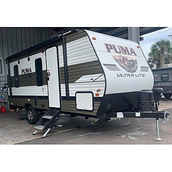 2021 Palomino Puma for sale 300237047