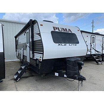 2021 Palomino Puma for sale 300244741