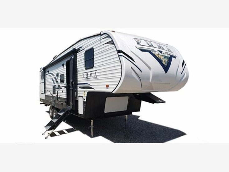 2021 Palomino Puma for sale 300301839