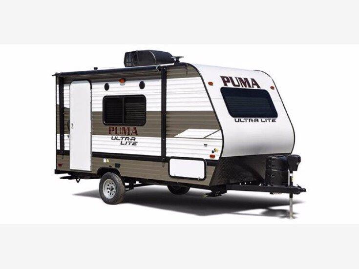 2021 Palomino Puma for sale 300301948