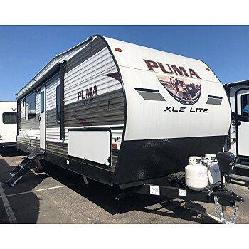 2021 Palomino Puma for sale 300304834