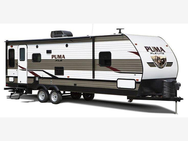 2021 Palomino Puma for sale 300319618