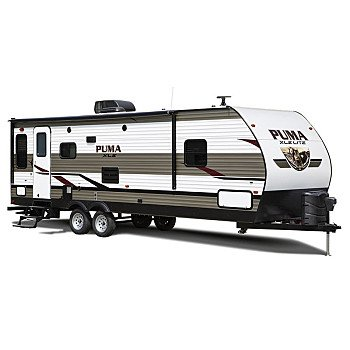 2021 Palomino Puma for sale 300319901