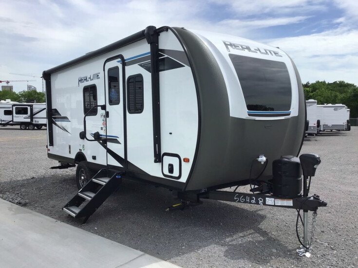 2021 Palomino Real-Lite for sale 300315319