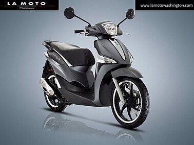 2021 Piaggio Liberty for sale 201051706